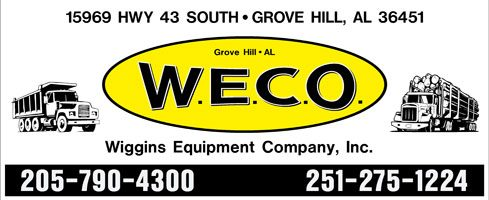 Wiggins Equipment Company